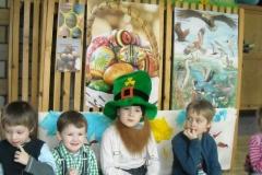 Saint Patrick's Day :)