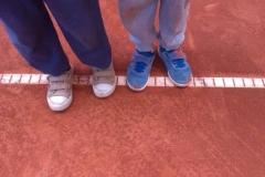 Tennis :)